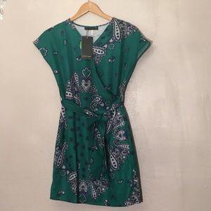 Zara Basic dress S
